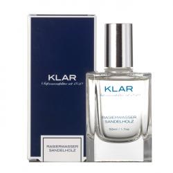 Klar - Klar´s Rasierwasser Sandelholz