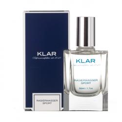 Klar - Klar´s Rasierwasser Sport
