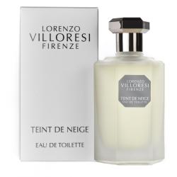 LORENZO VILLORESI - TEINT DE NEIGE EAU DE TOILETTE