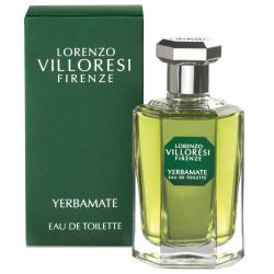 LORENZO VILLORESI - YERBAMATE