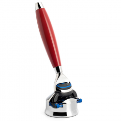 Mühle - 5-Klingen-Rasierer Gillette® Fusion™ Griffmaterial Chinalack