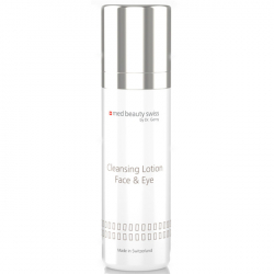Med Beauty Swiss - Elementals Cleansing Lotion Face & Eye