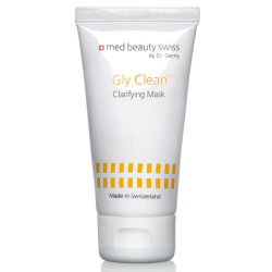 Med Beauty Swiss - Gly Clean Clarifying Mask