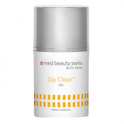 Med Beauty Swiss - Gly Clean Gel