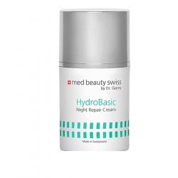 Med Beauty Swiss - Hydro Basic Night Repair Cream