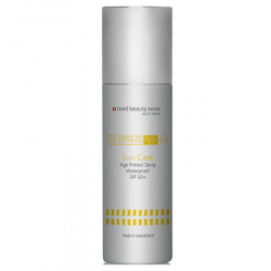 Med Beauty Swiss - Sun Care Age-Protect Spray SPF 50+