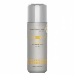 Med Beauty Swiss - Sun Care Face & Body Spray SPF 30