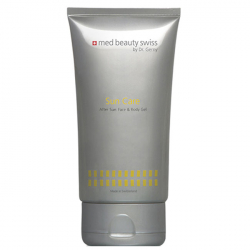 Med Beauty Swiss - Sun Care Face & Body After Sun Gel