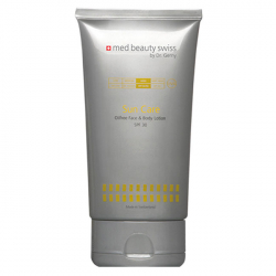 Med Beauty Swiss - Sun Care Face & Body SPF 30 Oilfree
