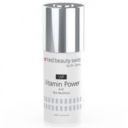 Med Beauty Swiss - VIP Vitamin Power A & E