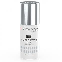 Med Beauty Swiss - VIP Vitamin Power A&Zink