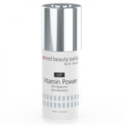 Med Beauty Swiss - VIP Vitamin Power B 5 / Hyaluron