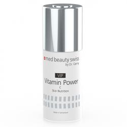 Med Beauty Swiss - VIP Vitamin Power C