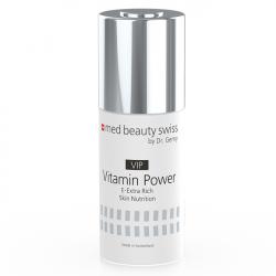 Med Beauty Swiss - VIP Vitamin Power E Extra Rich