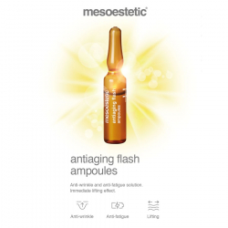 MESOESTETIC - AMPULLE ANTI-AGING FLASH
