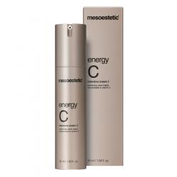 Mesoestetic - Energy C Intensive Cream
