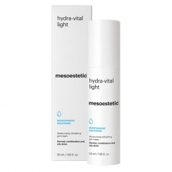 Mesoestetic - Hydravital Light
