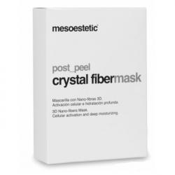 Mesoestetic - Post Peel Crystal Fibre Mask