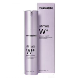 Mesoestetic - Ultimate W - Whitening Cream