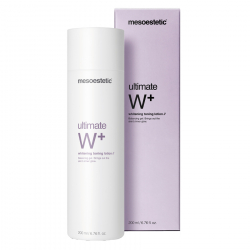 Mesoestetic - Ultimate W - Whitening Tonning Lotion