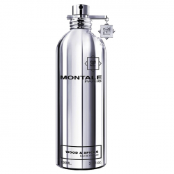 Montale - Wood and Spices