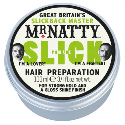 Mr Natty - Slick Hair Preparation
