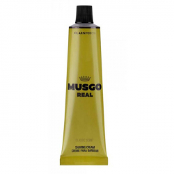 Musgo Real - Rasiercreme Classic Scent