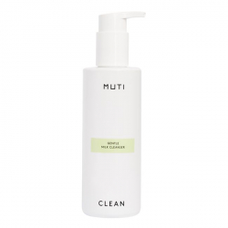 Muti - Gentle Milk Cleanser