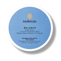 Panpuri - Balance Scalp Detox Scrub & Treatment Mask