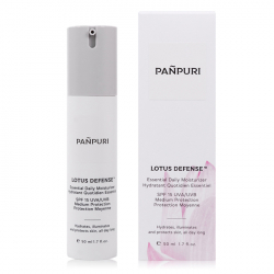 Panpuri - Lotus Defense Essential Daily Moisturizer