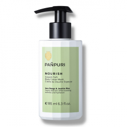 Panpuri - Nourish Body Cream Wash
