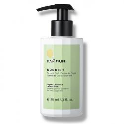 Panpuri - Nourish Smooth Soft Crème de Corps