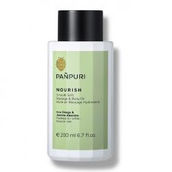 Panpuri - Nourish Smooth Soft Massage & Body Oil