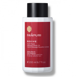 Panpuri - Revive Youth Power Massage & Body Oil