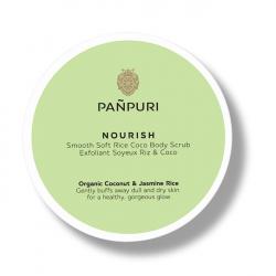 Panpuri - Uplifting Body Polish
