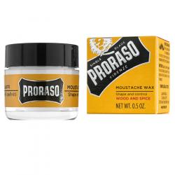 Proraso - Bart Wachs Wood & Spice