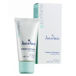 Jean D´Arcel - Purifiante Masque Astringent