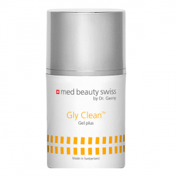 Med Beauty Swiss - Gly Clean Gel Plus