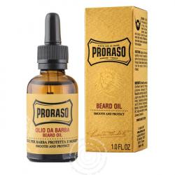 Proraso - Bart Öl