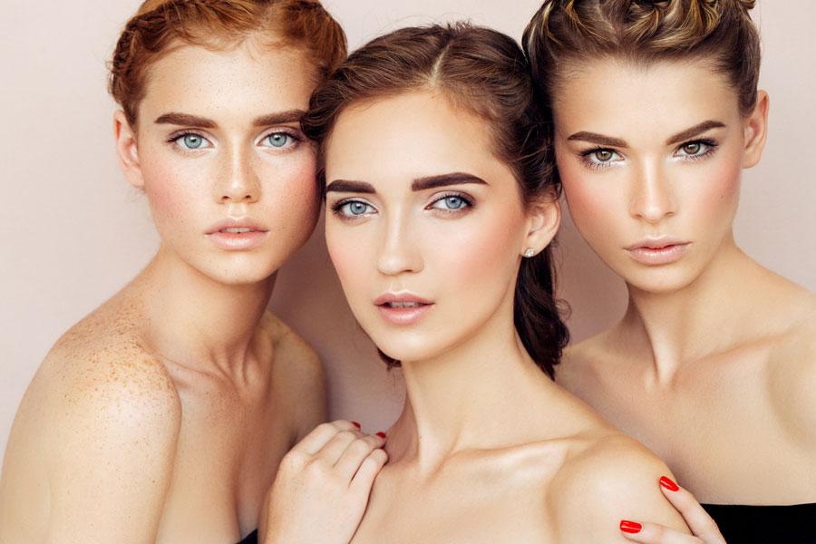 Das perfekte Gesichtspeeling für deinen Hauttyp