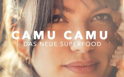 Camu Camu ist der neue Star unter den Superfoods