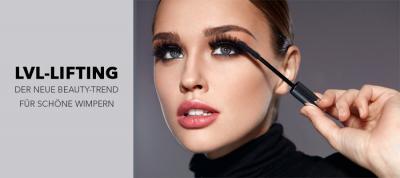 LVL-Lifting – Der neue Beauty-Trend für traumhaft schöne Wimpern