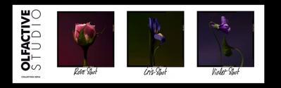 Olfactive Studio Sepia Collection – Parfums im Einklang eindrucksvoller Bilder
