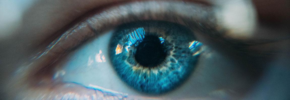 Augenserum statt Augencreme
