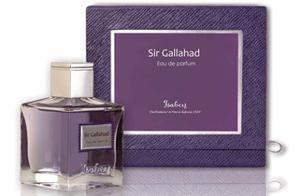 Isabey Sir Gallahad