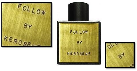 Kerosene – Follow