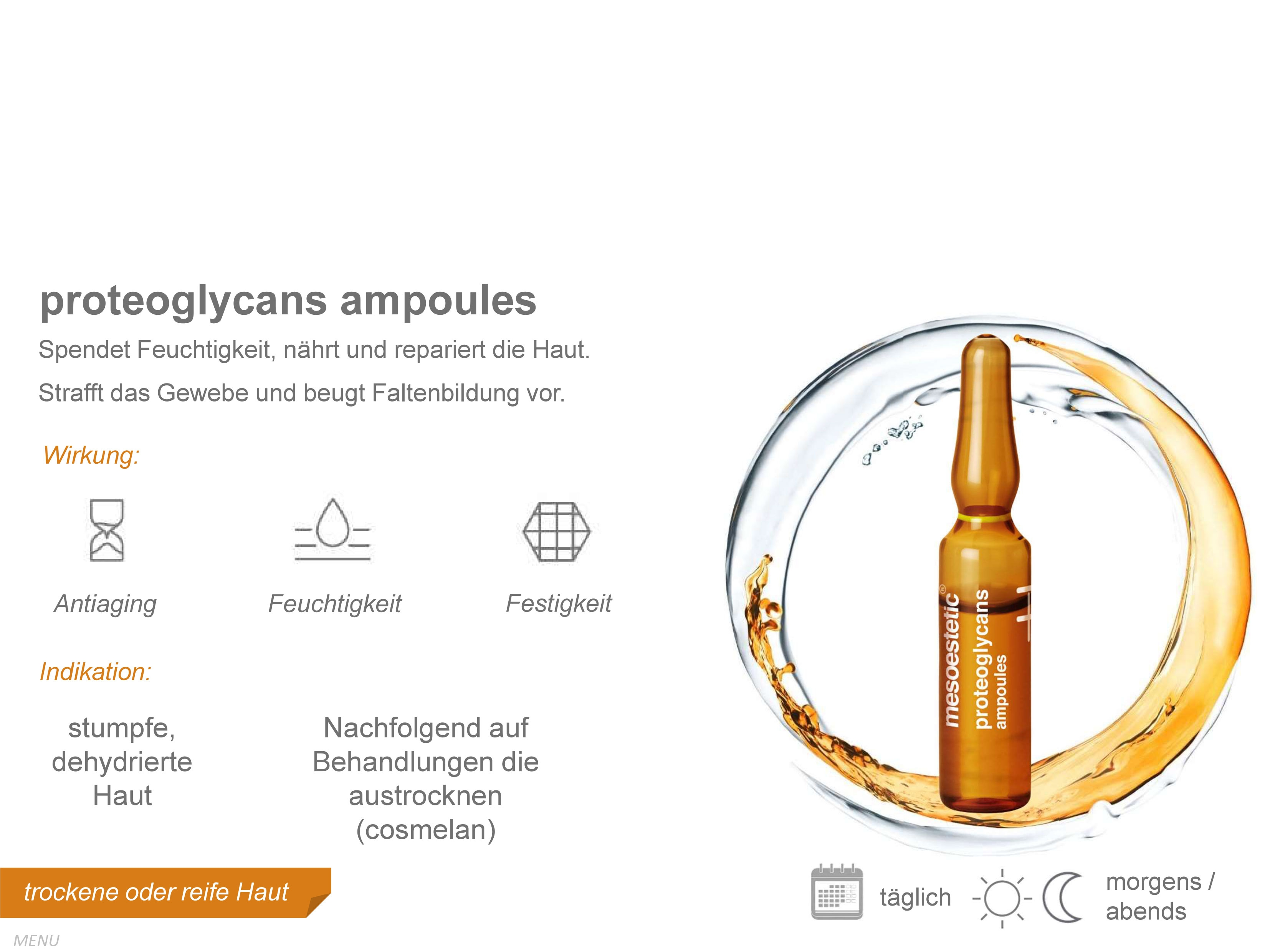 MESOESTETIC - AMPULLE PROTEOGLICAN02