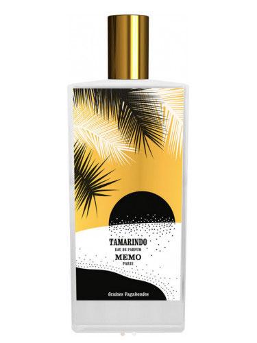 Memo Paris Tamarindo – neues Parfum