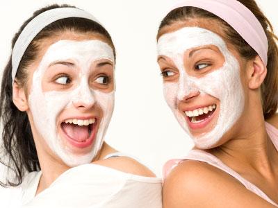Mit einfachen Rezepten Gesichtsmasken selber machen