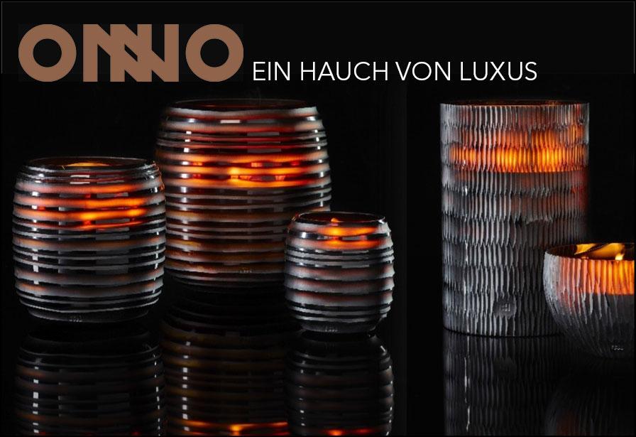 Onno Collection bei Meinduft
